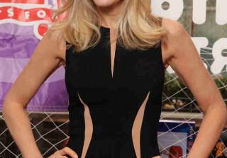 "RHoNY's Aviva Drescher on Castmates' ""Disgusting"" Reaction to Her Prosthetic Leg — Exclusive (VIDEO)"