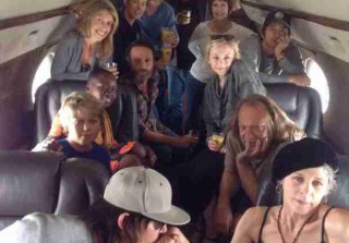 Watch The Walking Dead Cast, Producers in 2014 Comic-Con Panels (VIDEOS)