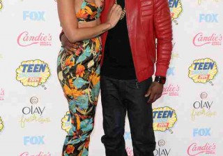 "Jordin Sparks and Jason Derulo Discuss Their Breakup: ""Everything Is Cool"" (VIDEO)"