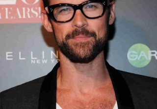Brad Goreski Talks Rihanna, North West's Style, and Returning to Reality TV — Exclusive