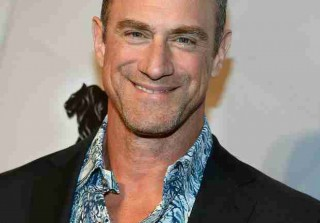 Christopher Meloni on Working With Shailene Woodley, Veep, and Returning to SVU — Exclusive