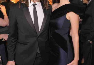 Mad Men's Jessica Paré Is Expecting Her First Child! (VIDEO)