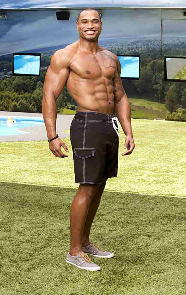 Big Brother 16 Devin S...