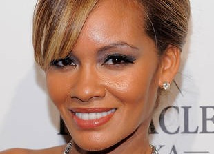 """Evelyn Lozada Talks Domestic Abuse: """"I Feel Part of What Happened Was My Karma"""""""