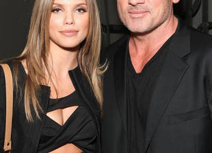 90210\'s AnnaLynne McCord Opens Up About Sexual Assault, Suicidal Thoughts
