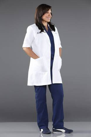 Grey's Anatomy Season 10: Callie Did Not Deserve to Be ...