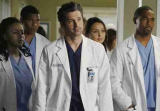 Derek Dies in Grey's Anatomy