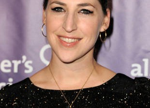 "Mayim Bialik on Veganism for Her Kids: ""Animals Have Feelings"""