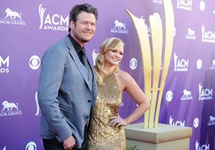 What Gift Did Miranda Lambert and Blake Shelton Give Kelly Clarkson's Daughter?
