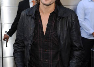 Get to Know the American Idol 2013 Judge Keith Urban