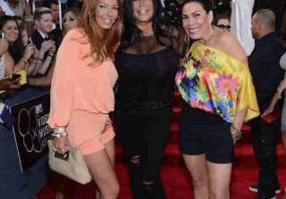 Mob Wives: Were Big Ang and Drita D'Avanzo Disloyal to Renee Graziano?