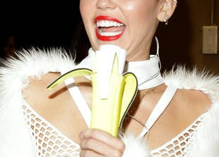 $#*! Miley Cyrus Says: The Party Queen\'s 35 Most Outrageous Quotes