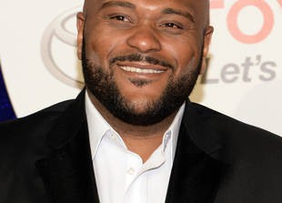 Ruben Studdard Thinks Harry Connick, Jr. Is Most Like Which Former American Idol Judge?
