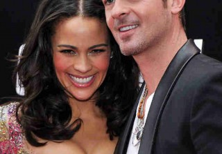 Who\'s Older: Robin Thicke or Paula Patton?