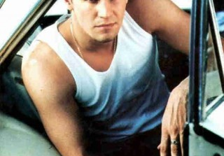 Teen Beat Tuesday: David Boreanaz