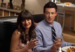 Finn and Rachel\'s Relationship Will Remain \