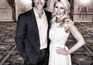 Gretchen Rossi and Slade Smiley Celebrate a Divorce — What\'s Up?