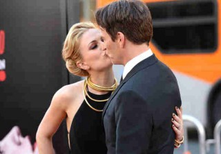 Anna Paquin: Monogamy and Bisexuality Are Not Mutually Exclusive (VIDEO)
