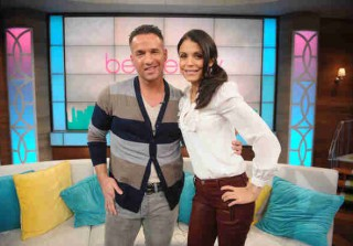 The Situation Talks Drugs on Bethenny: Hear How His Addiction Started (VIDEO)