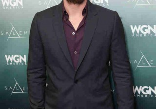 Salem's Shane West: 5 Things to Know About The WGN Star