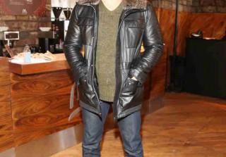Joe Manganiello Hit The Sundance Film Festival with a Vengeance!