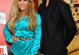 Adrienne Maloof's Boyfriend Jacob Busch Getting Close to Paris Hilton? — Report