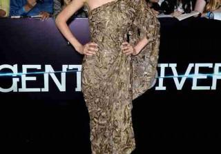 Shailene Woodley: I Love Dancing Around With Hairy Armpits