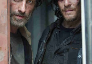 The Walking Dead Season 5 Spoilers: What Happens in Premiere Episode 1, \