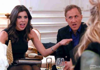 Heather Dubrow on Her Husband's Finale Blow-Up: \