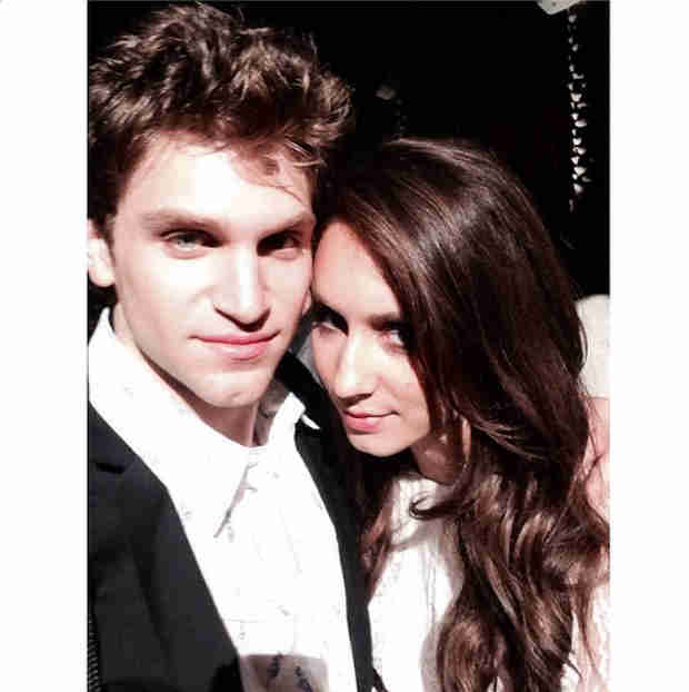 keegan allen and troian bellisario dating 2015 vs