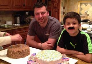 Chris Manzo and CJ Laurita Celebrate Their Birthdays!