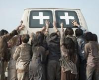 Walkers - The Walking Dead _ Season 5, Episode 6 - Photo Credit: Gene Page/AMC
