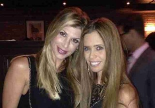 Are Lydia McLaughlin and Alexis Bellino Still Friends? (PHOTO)