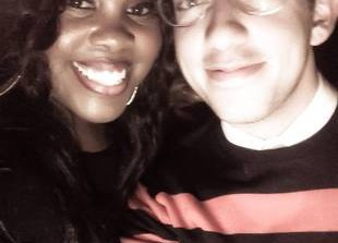 Amber Riley and Kevin McHale Land Their Own Radio Show: Get Ready For McRiley!