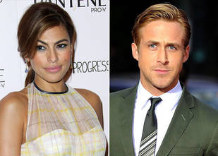 Ryan Gosling and Eva Mendes Are the Cutest Parents — Just Like You Imagined