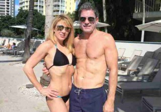 The Real Housewives of New York City: Which Husband Is the Hottest?