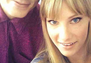 Heather Morris' Last Day on the Glee Set — How Did She Say Goodbye?