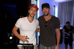 Is Michael Phelps Jealous of Ryan Lochte's New Reality Show?