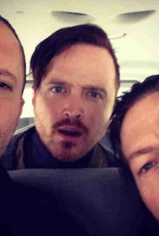 w310_Clifton-Collins-Jr-Aaron-Paul-and-Norman-Reedus-on-Set-of-Triple-Nine-1403640657