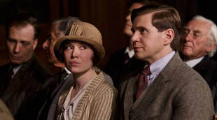 Downton Abbey Season 5: Tom Branson's Love Interest Leaving the Show?