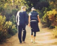 w310_David-Foster-and-Yolanda-Foster-Go-Hiking-in-April-2014-1397763657