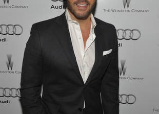 Jeremy Piven and Cast Hit Miami To Film Entourage! — Exclusive Details