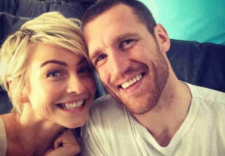 Julianne Hough Compares Dating Brooks Laich to Ryan Seacrest, Other Boyfriends