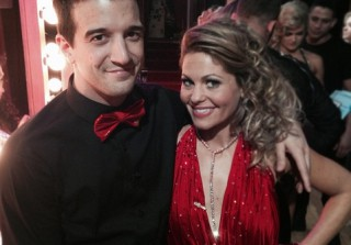 Mark Ballas Judges His Former Dancing With the Stars Partners