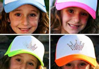 Alexis Bellino\'s Daughter Launches Hat Line \