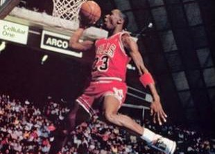Michael Jordan: Counter Suing in Paternity Scandal