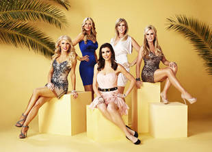 Who Is the Richest Real Housewives of Orange County Season 8 Star?