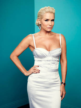5 Weird Facts About Real Housewives Yolanda Foster