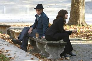 Three Reasons to Watch The Blacklist Tonight!