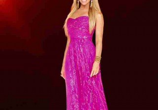 Dina Manzo Reveals Fears About Getting Naked
